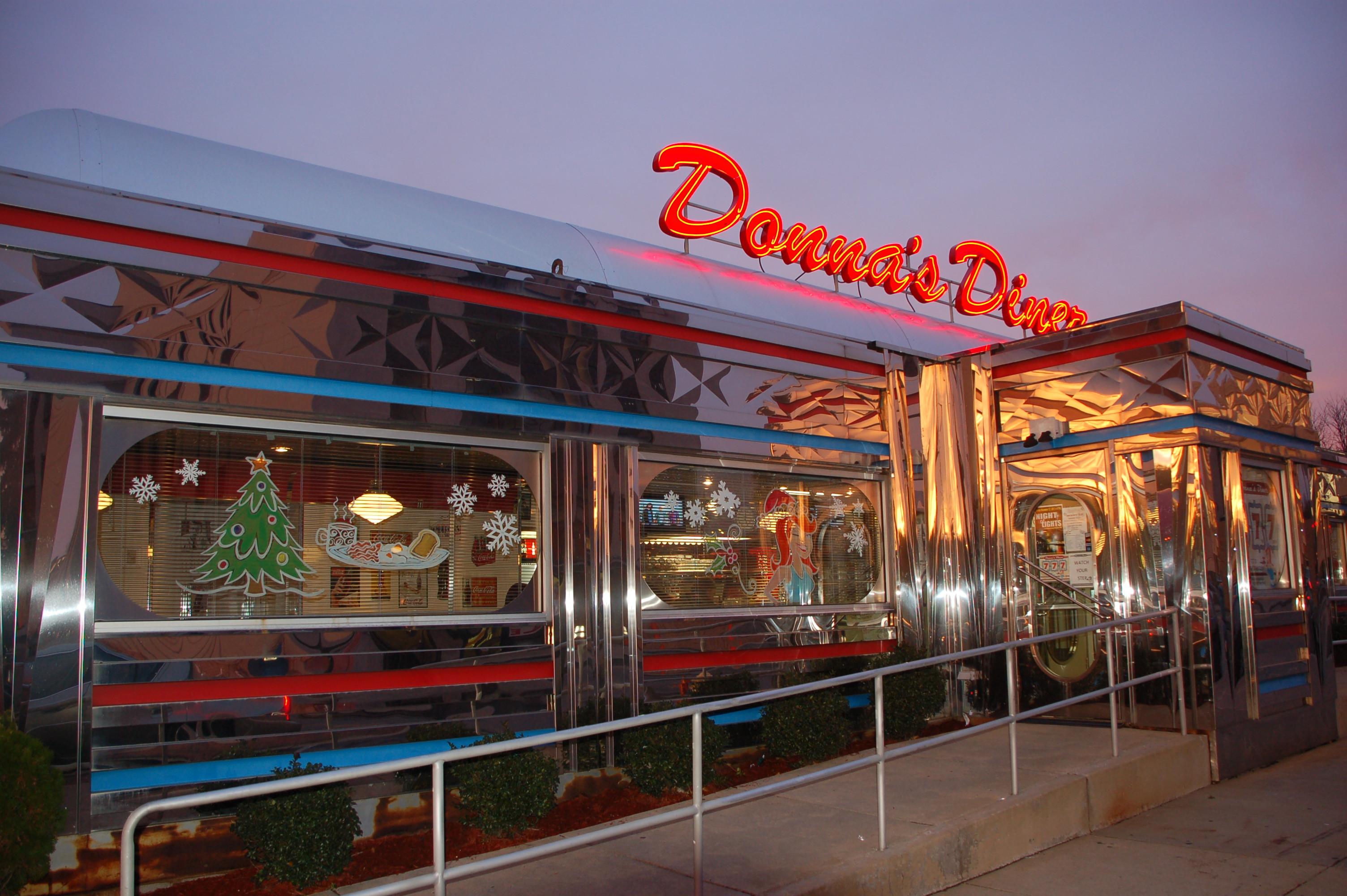 Diner Restaurant Near Me Breakfast